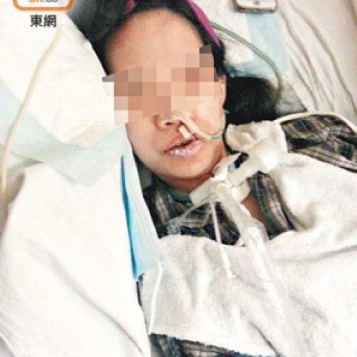 公院事故揭不盡 母嬰慘變植物人