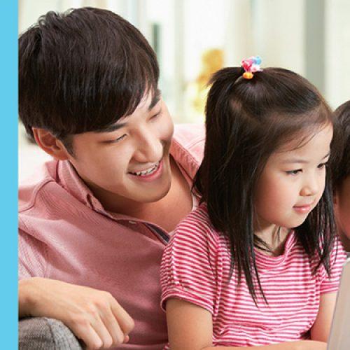 5個管教配方 ‧ 提昇親子感情