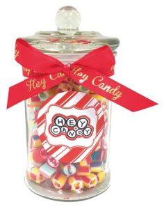 送總值4,099「帝京軒」八頭一品鮑魚 +「Hey Candy」 手工糖果