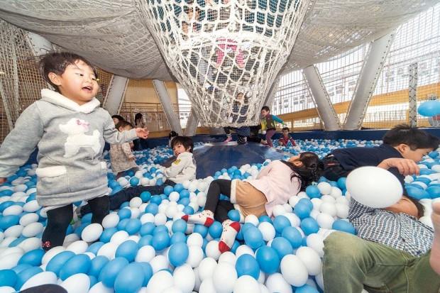 旅日親子‧濱松兒童博物館