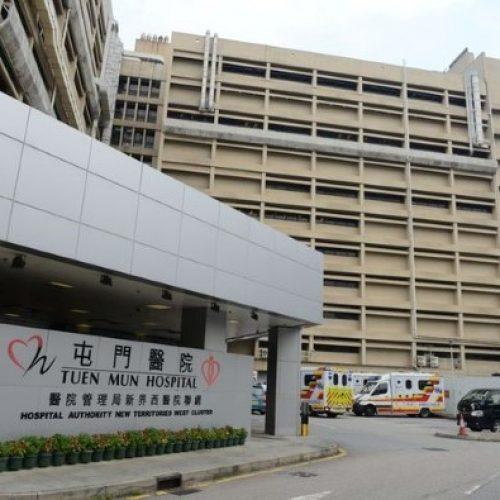 2歲半童入院一日半亡 父質疑醫生無提嚴重性