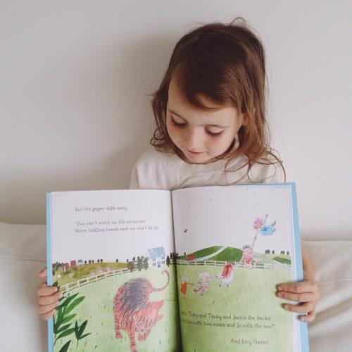 6本「天馬行空」圖書.刺激幼兒想像力