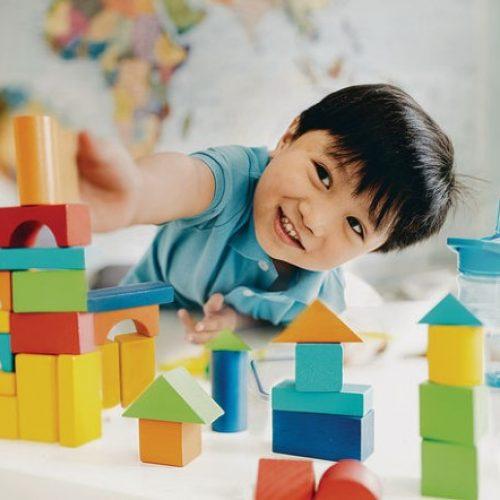 集思會報告 學童成功無關名校 關鍵Happy Learning