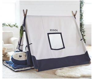 親子「室內露營」‧玩煮飯仔、睇星星…