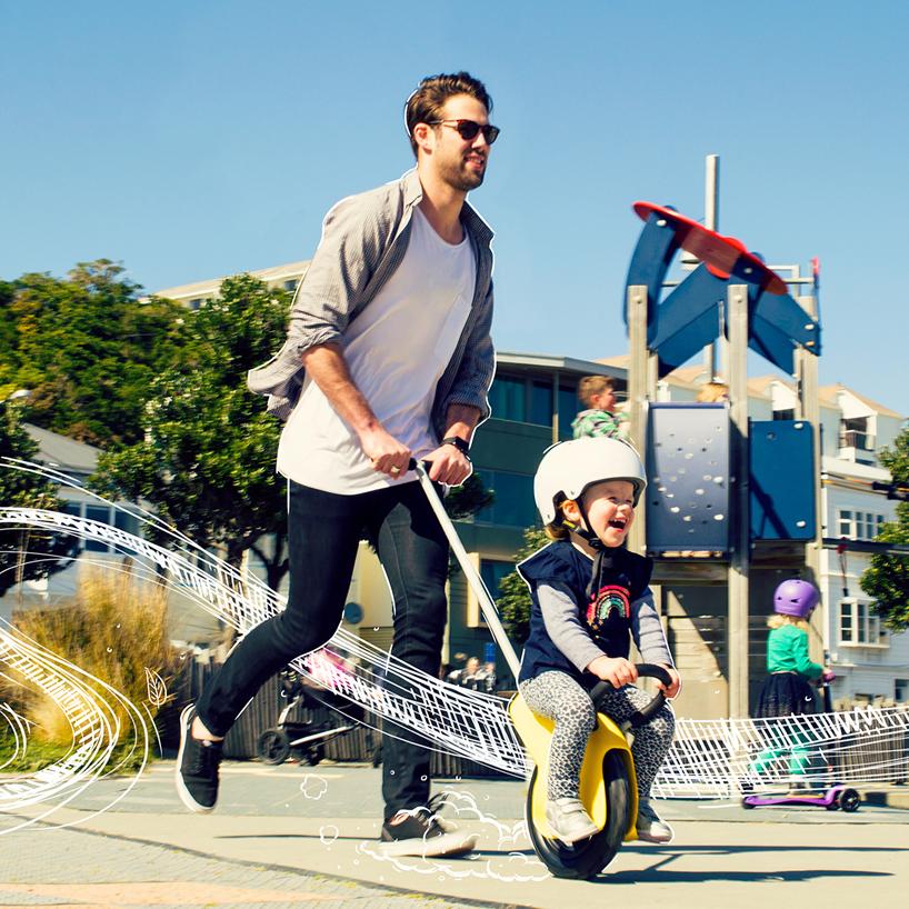 單轆幼兒手推車.帶住寶寶「上山下海」