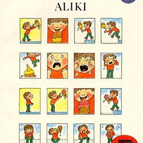 7本「情感圖書」.啟發幼兒情緒管理