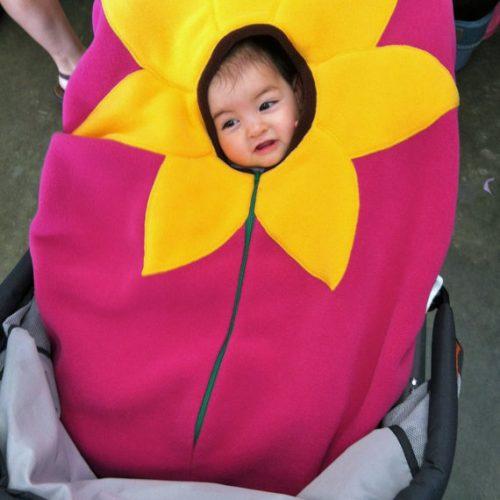 嬰兒車「扮嘢cover」‧限量版