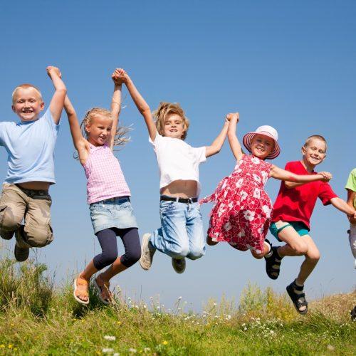 你的孩子快樂嗎?