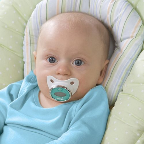 奶咀探溫器 Pacifier Thermometer
