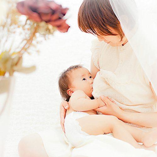 每個媽媽都有一個哺乳故事