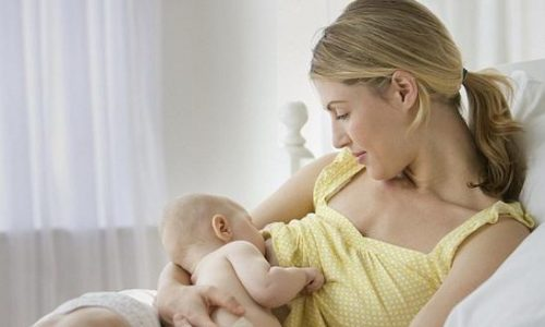 餵哺母乳需支持及支援
