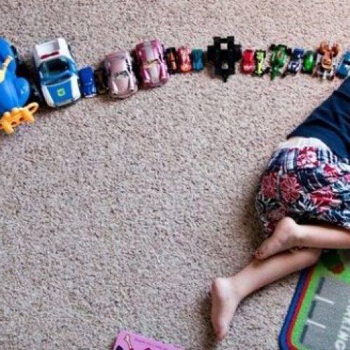 了解自閉症兒童共建共融生活 – 連美琪姑娘