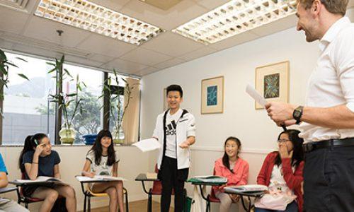 暑假必修!全港首創中小學生法律實戰課程