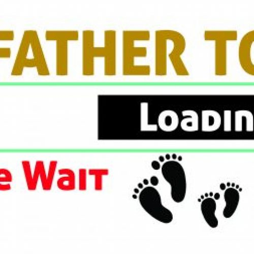 當上爸爸的身份,準爸爸你準備好嗎?