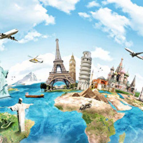 旅遊時減少即棄,不做『即棄之都』