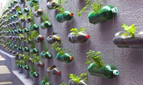 塑膠水樽的一生, 自備水樽循環再用
