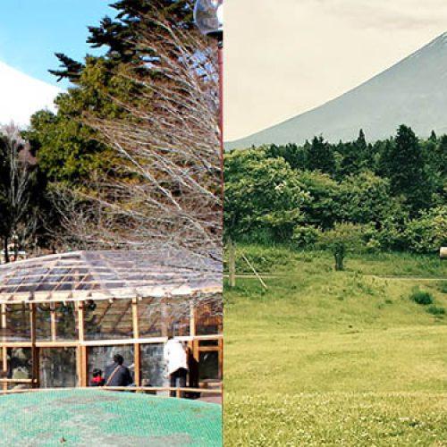 適合全家大小的富士山親子遊,兩大樂園之選