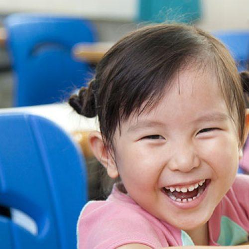 幫助幼兒應付開學時難離難捨的5個方法