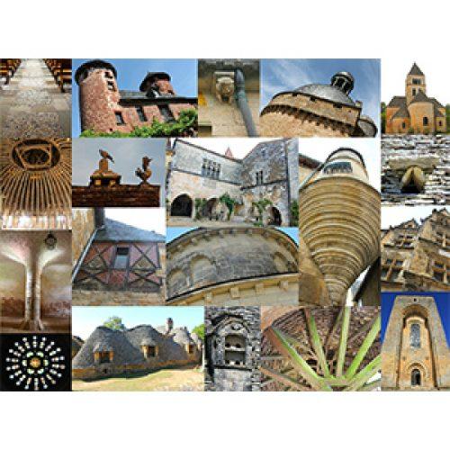 8-10月法國西南部生態遊