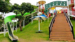 奧武山公園