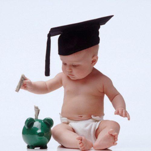養大一個小孩需要多少錢,由父母話事