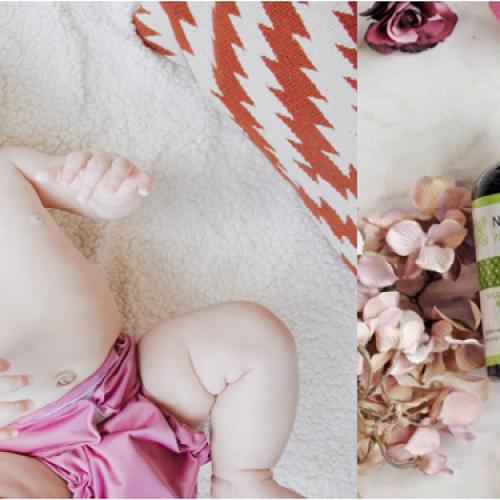 送總值$1,884「Nurture My Body」有機母嬰護膚品.美國獲獎品牌