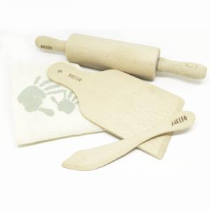 Ailefo有機造型黏土