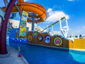 泰國 Pororo Aquapark 親子水上樂園