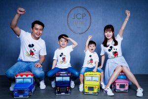 5大特色靚景親子影樓 - JCP & JCP plus