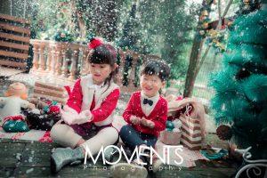 5大特色靚景親子影樓 - moments