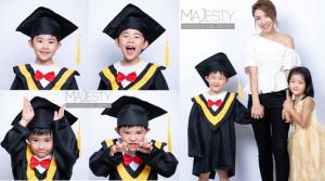 5大特色靚景親子影樓 - Majesty