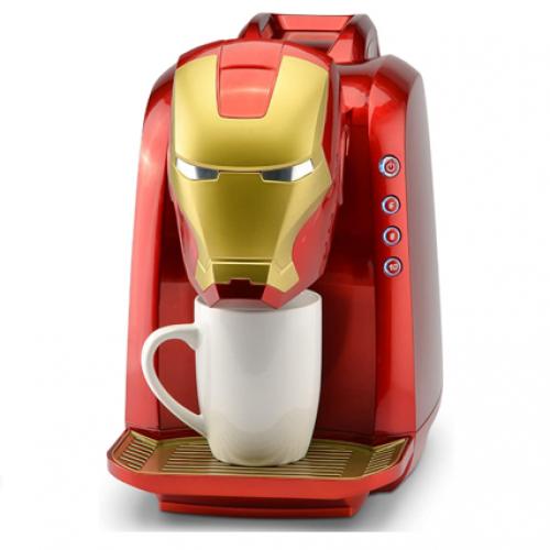 型格Hero咖啡機 · 提神必備