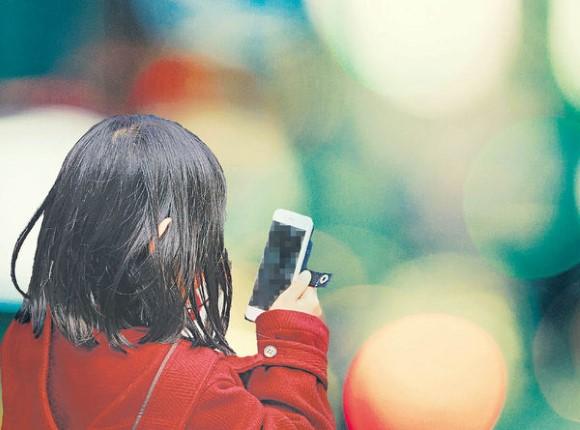 色情小�9�b���9��_10%小學生手機收過色情相10%小學生手機收過色情相一項調查